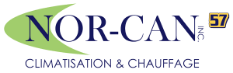 Nor-can inc. Logo