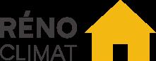 Logo du programme Rénoclimat