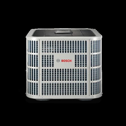Thermopompe centrale Bosch BOVA2.0